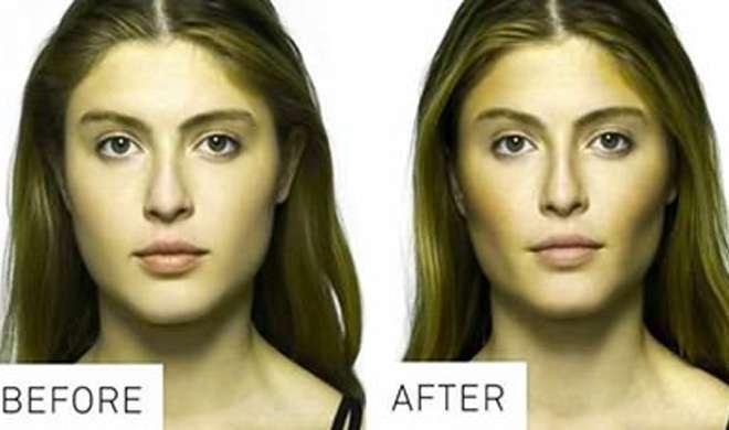facial massage- India TV