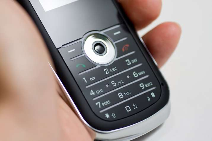 Feature phone- India TV Paisa
