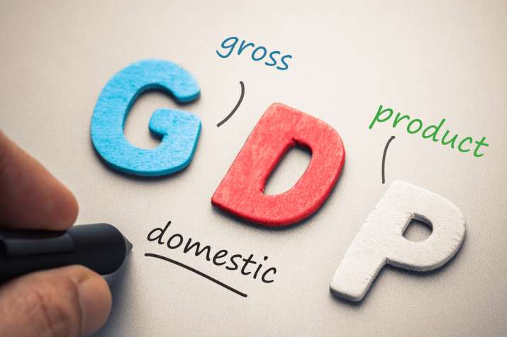 GDP Growth- India TV Paisa