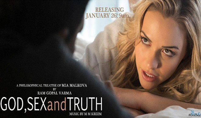 God, Sex And Truth - India TV