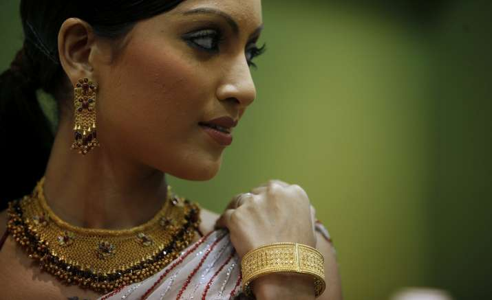 Gems and Jewelry - India TV Paisa