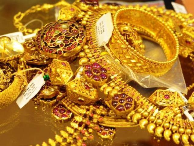 today gold price- India TV Paisa