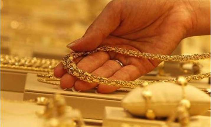 gold price today- IndiaTV Paisa