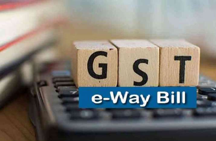E-way bill- India TV Paisa