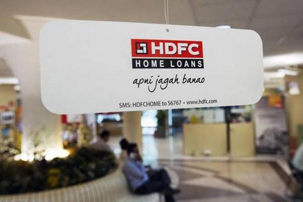 HDFC net profit - India TV Paisa