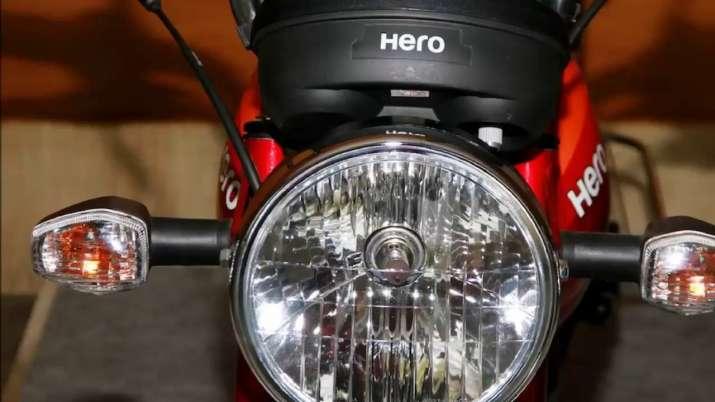 Hero- India TV Paisa