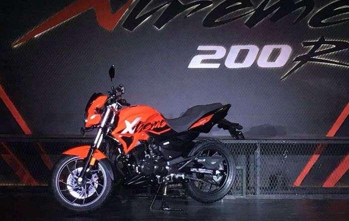 Xtreme 200R- India TV Paisa