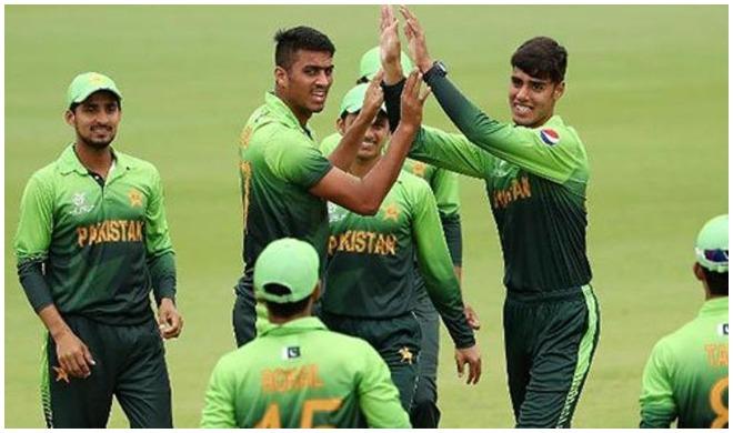 पाकिस्तान टीम- India TV