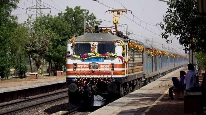 High Speed Rail- IndiaTV Paisa