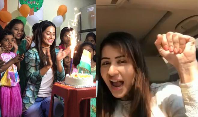 हिना-शिल्पा- India TV