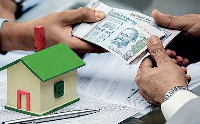 Home Loan- IndiaTV Paisa