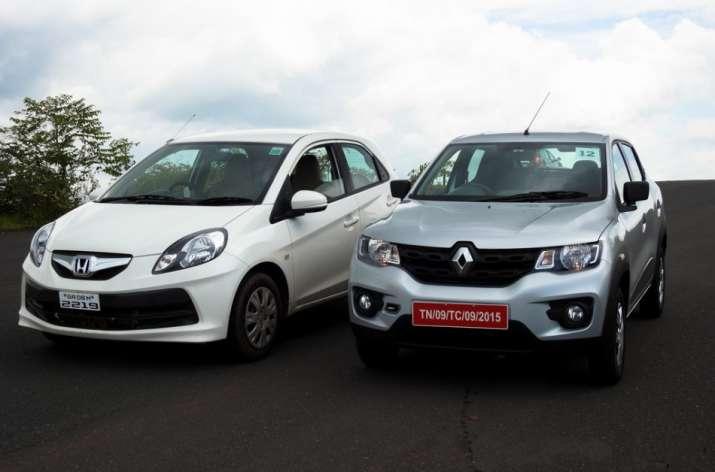 Honda and Renault recall cars- IndiaTV Paisa