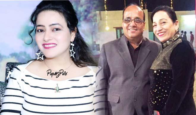 Rapist-baba-Ram-Rahim-ladali-Honeypreet-mother-takes-revenge- India TV