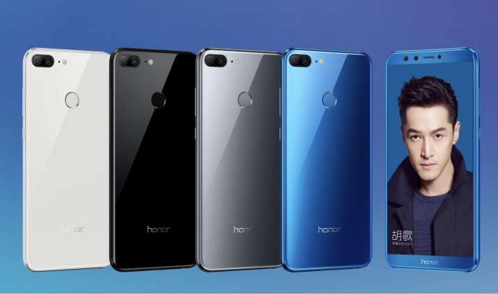 Honor 9 Lite- IndiaTV Paisa