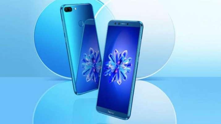 Honor 9 Lite Smartphone - India TV Paisa