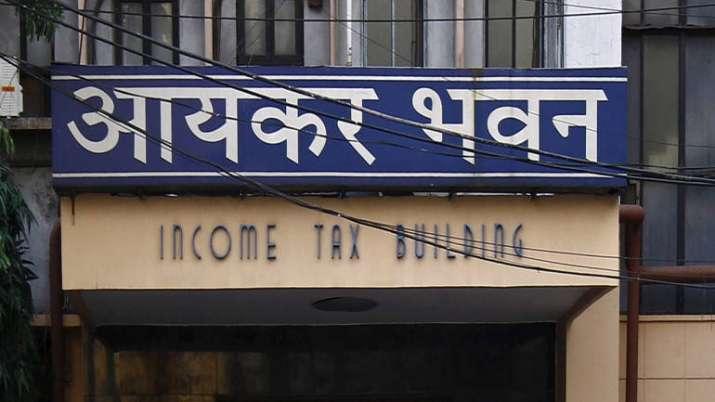Income Tax Department- India TV Paisa