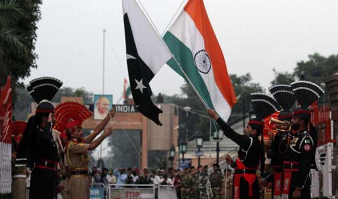 india pakistan- India TV
