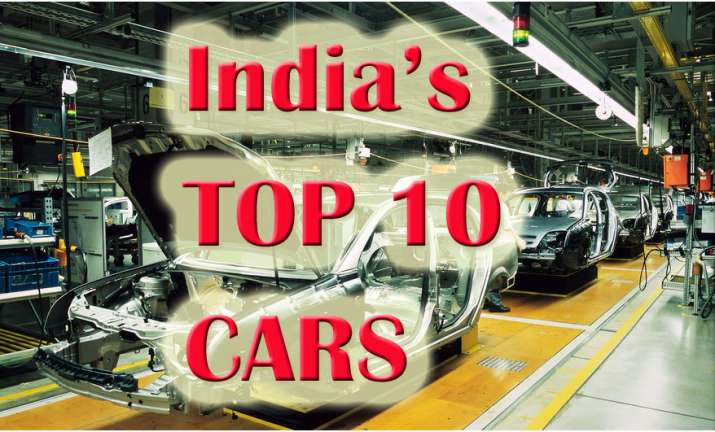 India's Top 10 Cars- IndiaTV Paisa