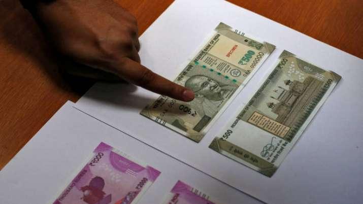 fake currency- IndiaTV Paisa