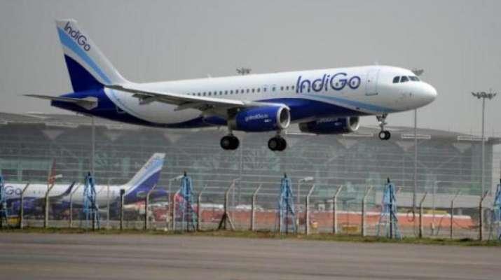 Indigo - India TV Paisa