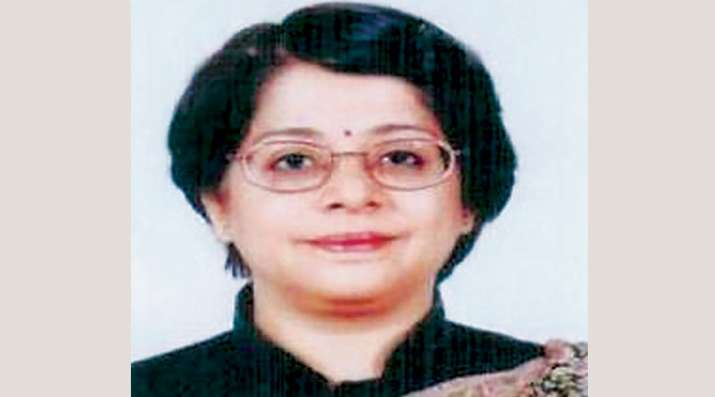 Indu-Malhotra-to-be-first-woman-judge-in-Supreme-Court-directly-from-Bar- India TV