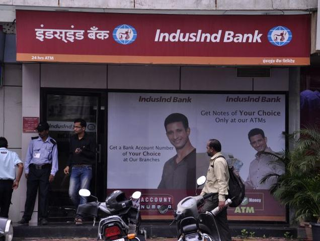 Indusind bank- India TV Paisa