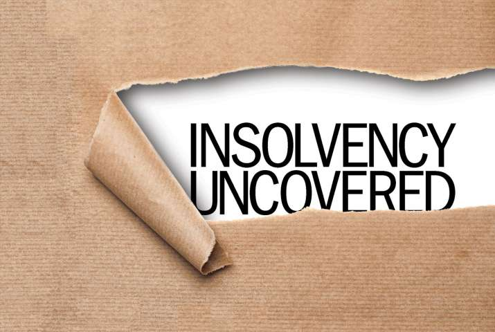 Insolvency- IndiaTV Paisa