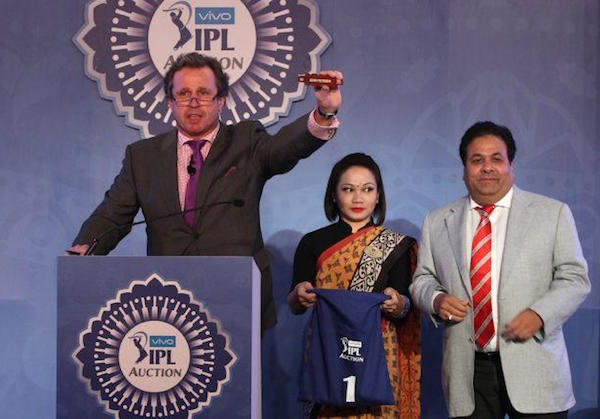 IPL Auction 2018- India TV