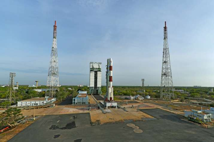 ISRO-to-launch-its-100th-satellite-today- India TV