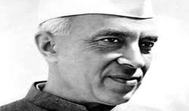 Nehru- India TV