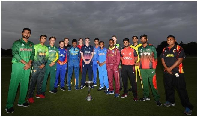 आईसीसी अंडर-19 विश्व कप...- India TV