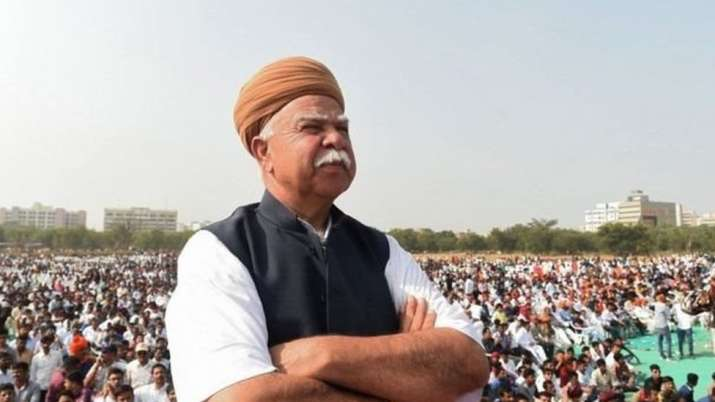Who-is-Lokendra-Singh-Kalvi-whose-Karni-Sena-wrote-the-history-in-blood-for-Padmaavat- India TV