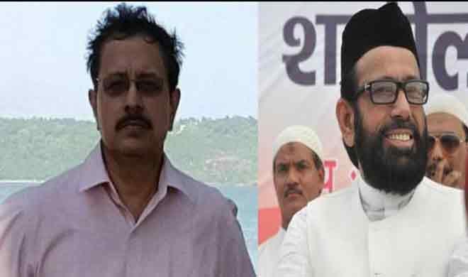 Kasganj-Violence-Maulana-Tauqeer-Raza-Khan-supports-Bareilly-DM-calls-him-jihadist-officer- India TV