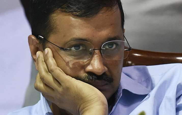Office-of-Profit-Delhi-High-Court-to-hear-petition-field-by-20-disqualified-AAP-MLAs- India TV