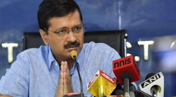 Arvind-Kejriwal-jumps-into-Padmaavat-controversy-says-I-couldnt-sleep-entire-night- India TV