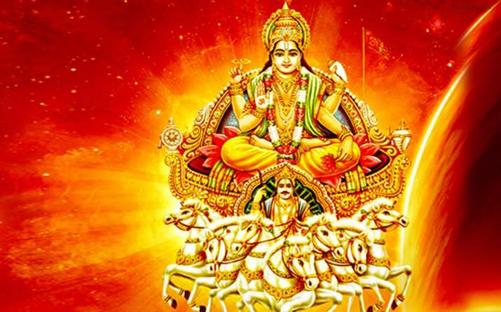 lord sun- India TV