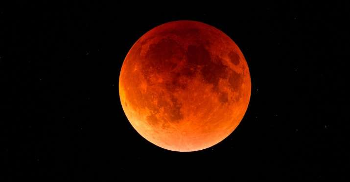 Rare-lunar-eclipse-secret-behind-Super-moon-blue-moon-and-blood-moon-when-to-see- India TV