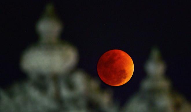 lunar eclips- India TV