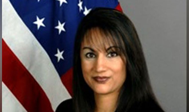 Manisha Singh | Photo: US Department of State- India TV