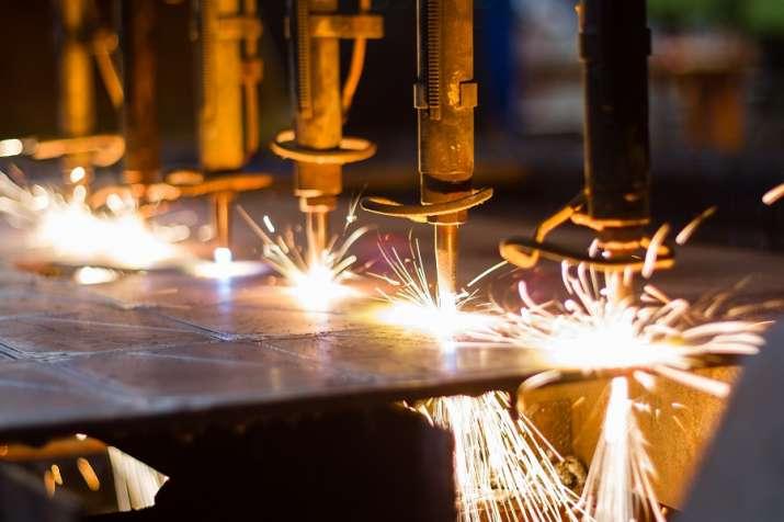 Manufacturing PMI- IndiaTV Paisa