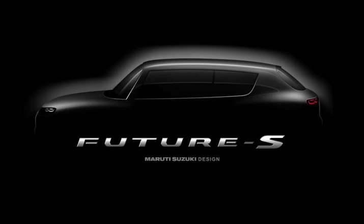 Maruti Suzuki Future S- India TV Paisa