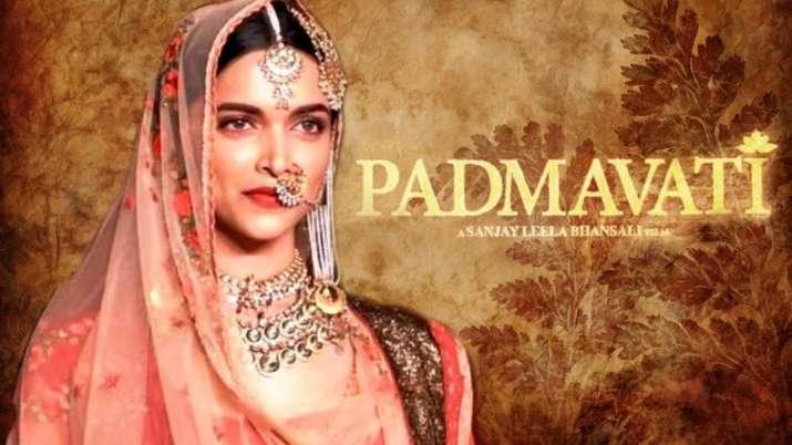 padmavat- India TV