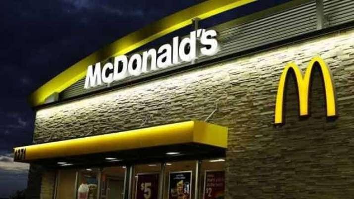 McDonald's- India TV Paisa