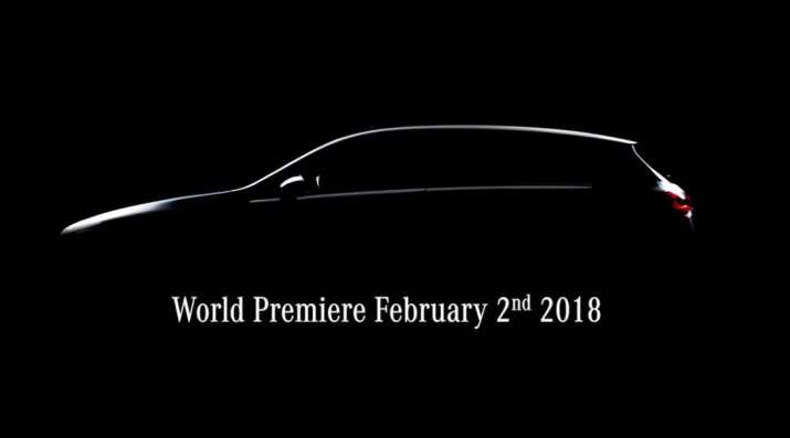 Mercedes - India TV Paisa