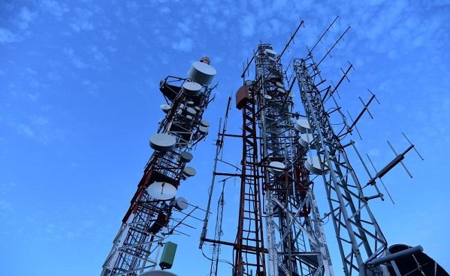 mobile towers- IndiaTV Paisa