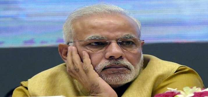 Modi- India TV Paisa