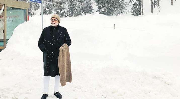 PM-Narendra-Modi-in-Davos-India-gets-IMF-boost- India TV