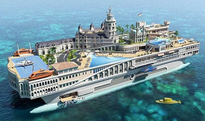 Mukesh-Ambani-yacht- India TV