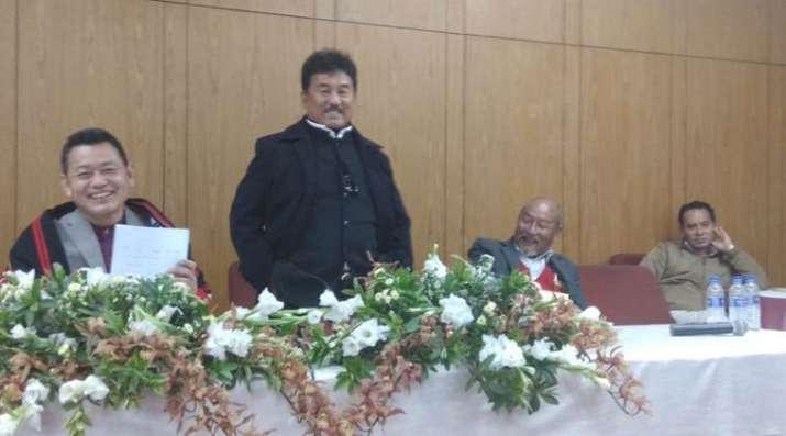 Nagaland-political-groups-boycott-27-Feb-Assembly-polls- India TV