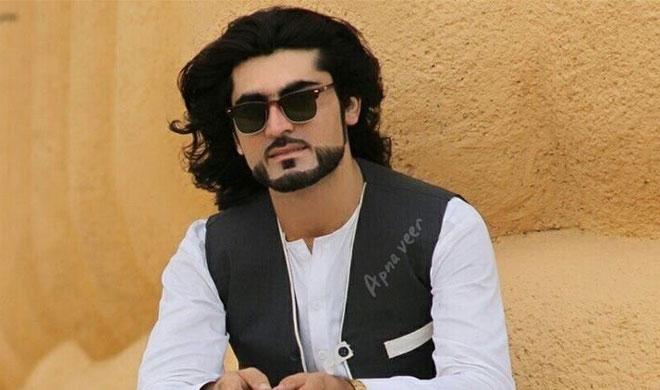 Naqeebullah Fake Encounter | Facebook Photo